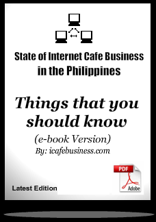E-book how to start internet cafe
